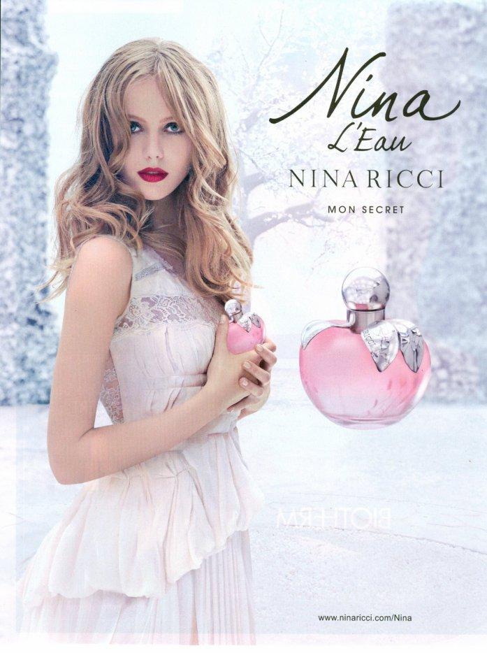 Nina ricci вебкам порно запись