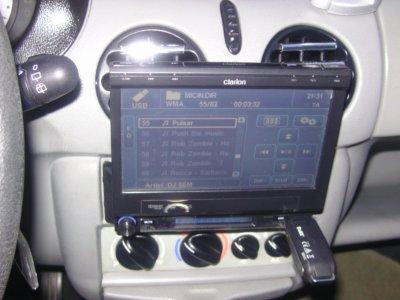 Interieur du kangoo nos voiture equiper27 for Interieur kangoo