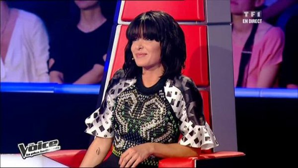 3me PRIME (27/o4/13) - The Voice 2 